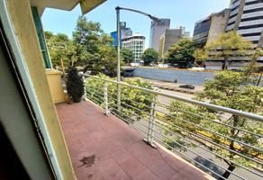 Foto de departamento en renta en melchor ocampo 454, juárez, cuauhtémoc, df / cdmx, 0 No. 01