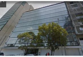 Foto de edificio en venta en melchor ocampo 469, veronica anzures, miguel hidalgo, df / cdmx, 6210465 No. 01