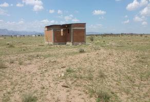 Foto de terreno habitacional en venta en  , melchor ocampo, chihuahua, chihuahua, 18935278 No. 01