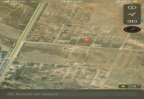 Foto de terreno habitacional en venta en  , melchor ocampo, chihuahua, chihuahua, 0 No. 01