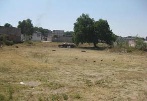 Foto de terreno habitacional en venta en  , melchor ocampo, chimalhuacán, méxico, 12830454 No. 01