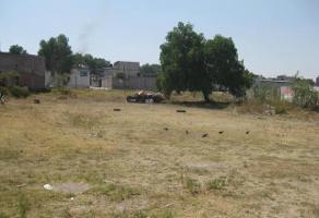 Foto de terreno habitacional en venta en  , melchor ocampo, chimalhuacán, méxico, 12830459 No. 01