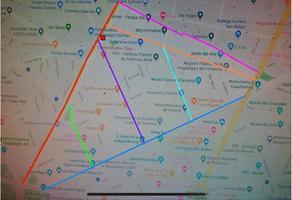 Foto de terreno comercial en venta en melchor ocampo , cuauhtémoc, cuauhtémoc, df / cdmx, 0 No. 01