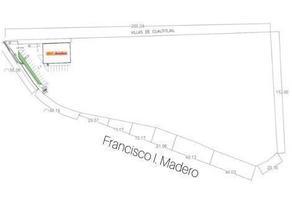 Foto de terreno comercial en renta en melchor ocampo , cuautitlán izcalli centro urbano, cuautitlán izcalli, méxico, 17904746 No. 01