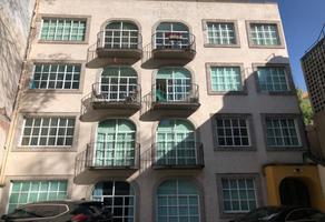 Foto de edificio en venta en melchor ocampo , del carmen, coyoacán, df / cdmx, 0 No. 01