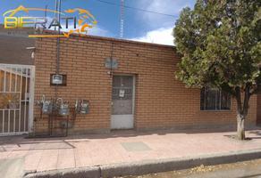 Foto de casa en venta en  , melchor ocampo, juárez, chihuahua, 19117690 No. 01