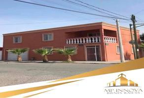 Foto de casa en renta en  , melchor ocampo, juárez, chihuahua, 19664766 No. 01