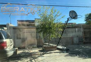 Foto de casa en venta en  , melchor ocampo, juárez, chihuahua, 0 No. 01