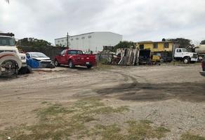 Foto de terreno habitacional en venta en melchor ocampo , la barra, ciudad madero, tamaulipas, 8304180 No. 01