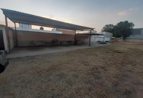 Foto de terreno habitacional en venta en melchor ocampo , los álamos, san luis potosí, san luis potosí, 0 No. 01