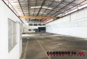 Foto de nave industrial en renta en melchor ocampo , tamulte de las barrancas, centro, tabasco, 13937694 No. 01