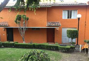 Foto de casa en renta en melchor pérez de soto , miguel hidalgo 3a sección, tlalpan, df / cdmx, 0 No. 01
