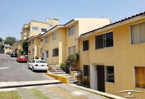 Foto de casa en venta en melchor perez de soto , miguel hidalgo, tlalpan, df / cdmx, 0 No. 01