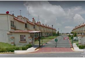 Foto de casa en venta en melilla 8, villa del real, tecámac, méxico, 18199457 No. 01