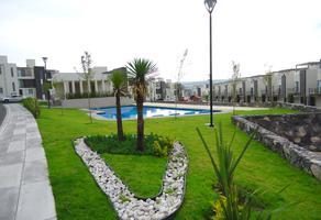 Foto de casa en renta en melissani , del parque residencial, el marqués, querétaro, 0 No. 01