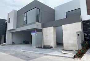 Foto de casa en venta en melva , la joya privada residencial, monterrey, nuevo león, 14043643 No. 01