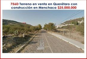 Foto de bodega en venta en menchaca 11, menchaca i, querétaro, querétaro, 12080543 No. 01