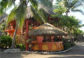 Foto de casa en venta en  , mendillo 1a sección, san pedro pochutla, oaxaca, 15979478 No. 01