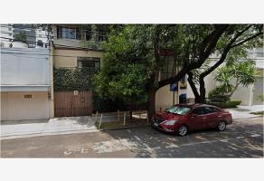 Foto de casa en venta en mercaderes 00, san josé insurgentes, benito juárez, df / cdmx, 0 No. 01