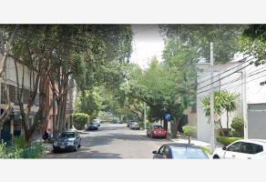 Foto de casa en venta en mercaderes 104, san josé insurgentes, benito juárez, df / cdmx, 0 No. 01