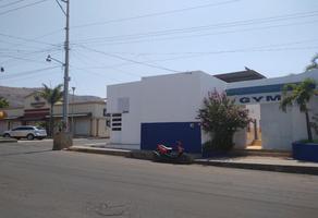 Foto de edificio en venta en mercado 143, independencia, ixtlán del río, nayarit, 7522667 No. 01