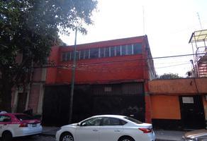 Foto de terreno habitacional en venta en mercado , guerrero, cuauhtémoc, df / cdmx, 19349452 No. 01