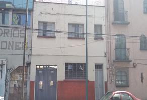 Foto de casa en venta en mercado , guerrero, cuauhtémoc, df / cdmx, 0 No. 01