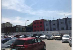Foto de terreno habitacional en renta en mercado hidalgo , doctores, cuauhtémoc, df / cdmx, 17366384 No. 01