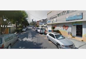 Foto de terreno comercial en venta en  , merced gómez, álvaro obregón, df / cdmx, 10140552 No. 01
