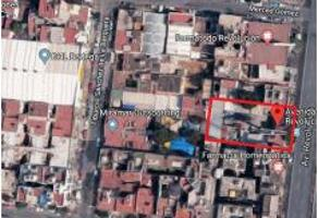 Foto de terreno habitacional en venta en  , merced gómez, álvaro obregón, df / cdmx, 12829365 No. 01