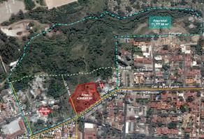 Foto de terreno habitacional en venta en  , merced gómez, álvaro obregón, df / cdmx, 14198017 No. 01