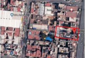 Foto de terreno habitacional en venta en  , merced gómez, álvaro obregón, df / cdmx, 0 No. 01
