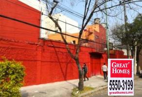 Foto de terreno habitacional en venta en  , merced gómez, benito juárez, df / cdmx, 11208019 No. 01