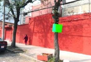 Foto de terreno industrial en venta en  , merced gómez, benito juárez, df / cdmx, 17388641 No. 01