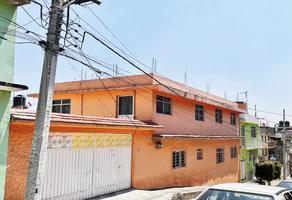 Foto de terreno habitacional en venta en mercedes , san fernando, huixquilucan, méxico, 0 No. 01