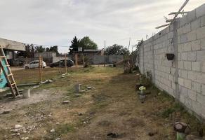 Foto de terreno habitacional en venta en mercurio 1, luna, puebla, puebla, 0 No. 01