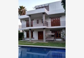 Foto de casa en venta en mercurio 39, jardines de cuernavaca, cuernavaca, morelos, 0 No. 01