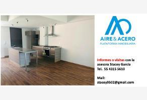 Foto de departamento en venta en merida 190, roma norte, cuauhtémoc, distrito federal, 0 No. 01