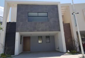 Foto de casa en renta en mérida 7, lomas de angelópolis ii, san andrés cholula, puebla, 0 No. 01