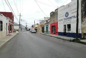 Foto de local en venta en mérida centro 1, merida centro, mérida, yucatán, 18673713 No. 01