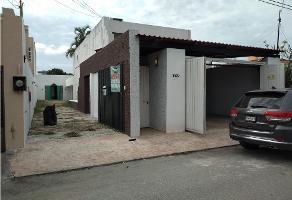 Foto de oficina en venta en  , merida centro, mérida, yucatán, 11584074 No. 01