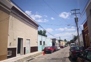 Foto de oficina en venta en  , merida centro, mérida, yucatán, 11600151 No. 01