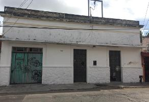 Foto de edificio en venta en  , merida centro, mérida, yucatán, 12117393 No. 01