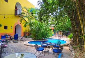Foto de edificio en venta en  , merida centro, mérida, yucatán, 12493540 No. 01