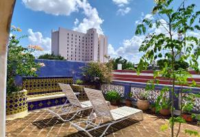 Foto de edificio en venta en  , merida centro, mérida, yucatán, 12493544 No. 01
