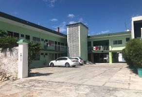 Foto de edificio en venta en  , merida centro, mérida, yucatán, 12524264 No. 01