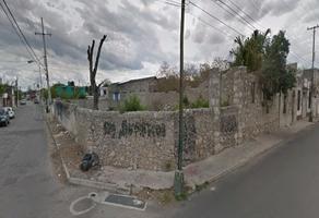 Foto de terreno comercial en venta en  , merida centro, mérida, yucatán, 13523389 No. 01