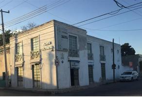 Foto de local en venta en  , merida centro, mérida, yucatán, 13852797 No. 01