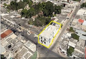 Foto de edificio en venta en  , merida centro, mérida, yucatán, 13852801 No. 01