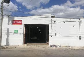 Foto de nave industrial en venta en  , merida centro, mérida, yucatán, 13854872 No. 01